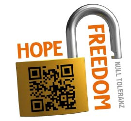 Hope For Freedom