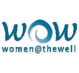 Women @ the Well, UK